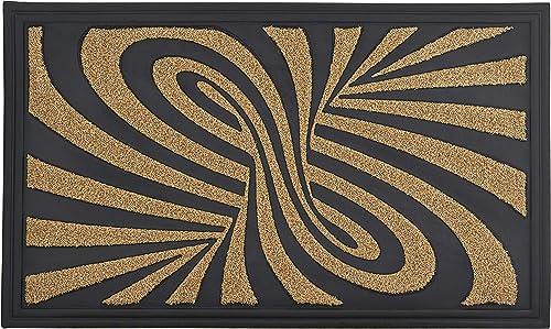 Superio 693 Doormat Door Mat, Natural