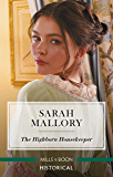 The Highborn Housekeeper (Saved from Disgrace Book 3)