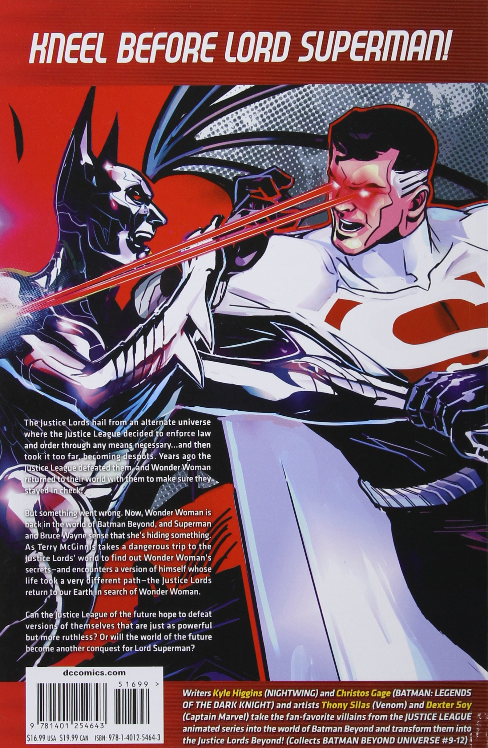 Phantasm Batman Beyond