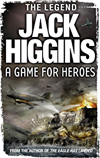 Cold harbour ebook jack higgins amazon kindle store a game for heroes fandeluxe Document