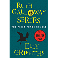Ruth Galloway Series: The First Three Novels (Ruth Galloway Mysteries)