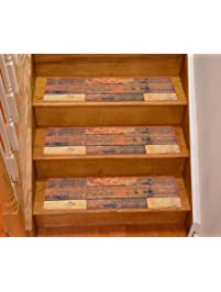 Staircase Step Treads Amazon Com Building Supplies