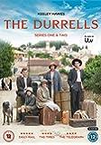 The Durrells Series 1 & 2 Box Set [DVD] [2017]
