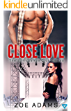Close Love (The Billionaires Club Book 2)