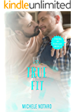 A True Fit: Finding My Forever Book 4