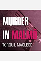 Murder in Malmö: Inspector Anita Sundstrom, Book 2 Audible Audiobook