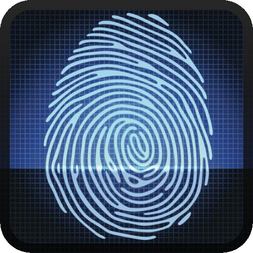 Real Fingerprint Scanner Plus