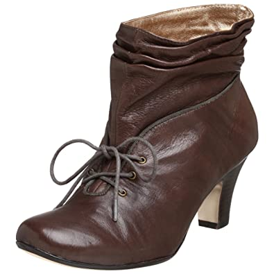 172da4bd299 Dolce Vita Women s Carla Lace-Up Ankle Boot