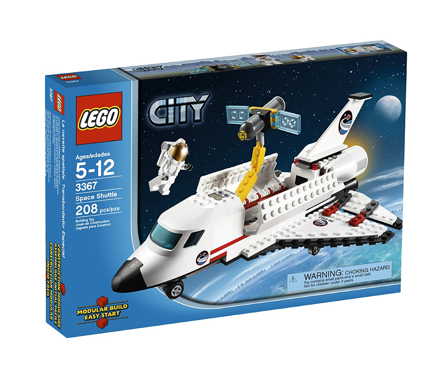 Top 9 Best LEGO Space Shuttle Sets Reviews in 2020 1