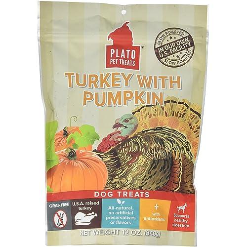 Turkey Dog Treats: Amazon.com
