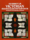 Victorian Stained Glass Pattern Book (Dover Stained Glass Instruction)