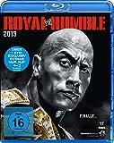 Royal Rumble 2013 [Blu-ray]