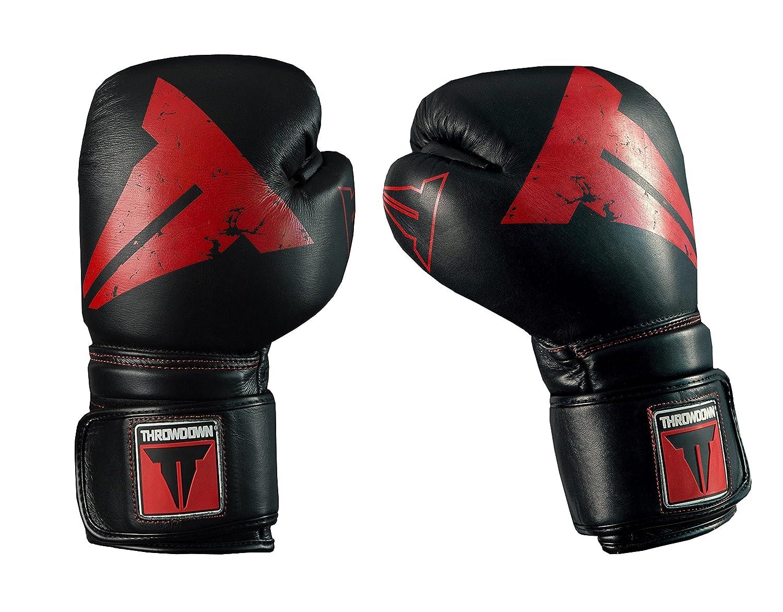 Throwdown Unisex Predator Guantes de Boxeo KY8V3 #THROWDOWN