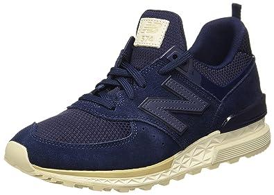 26f100faf2 new balance Men's 574 Sneakers