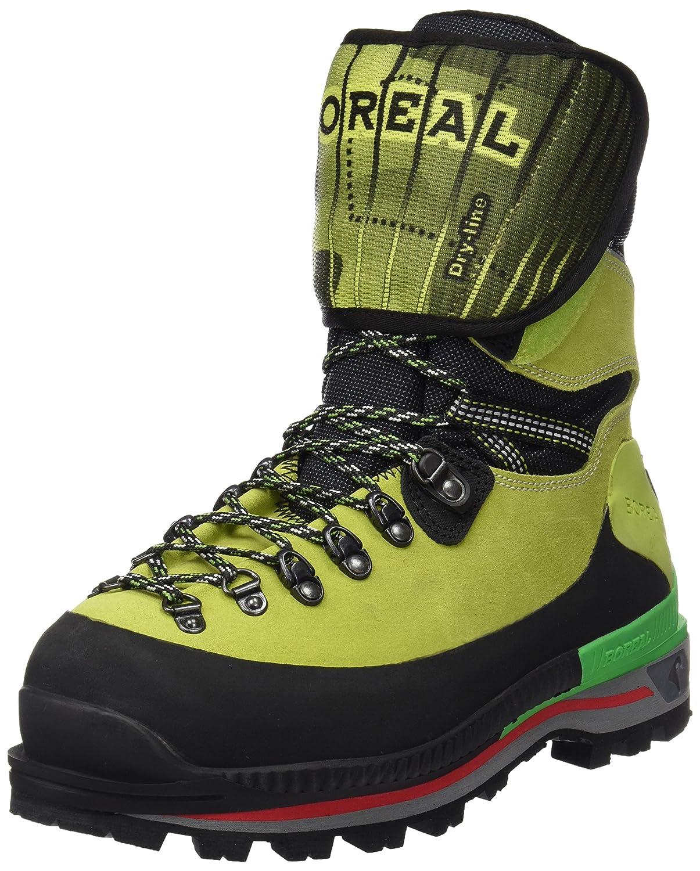 Boreal登山ブーツMens軽量Kangri bi-flexグリーン47369 11.5 1色 B019EA7K2C