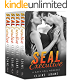SEAL Executive Box Set (A Navy SEAL Romance Love Story)