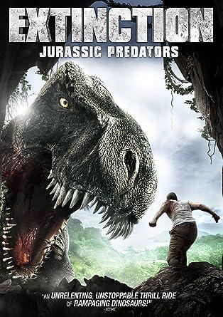 extinction jurassic predator
