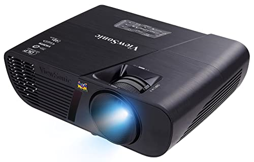 ViewSonic PJD5555W 3300 Lumens WXGA HDMI Projector - Review