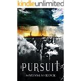 The Pursuit (Emancipation Warriors Book 3)