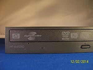 HP 20x External Super Multi DVD (Lightscribe) HP1040E