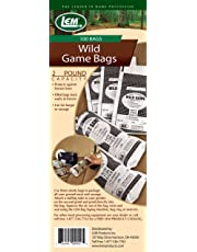 LEM Products Two Pound Wild Game Bags