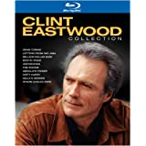 Clint Eastwood Collection (Absolute Power / Dirty Harry / Gran Torino / Kelly's Heroes / Letters from Iwo Jima / Million Doll
