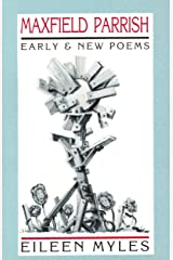 Maxfield Parrish: Early & New Poems Hardcover