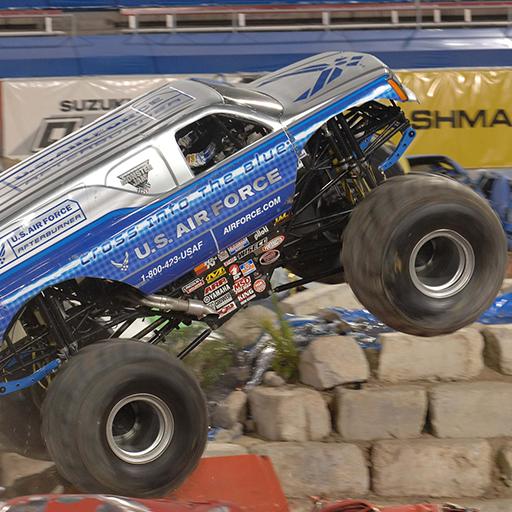 RC Truck Racing Simulator 3D - Rc Truck Game