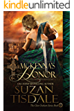 McKenna's Honor: The Clan MacDougall Series