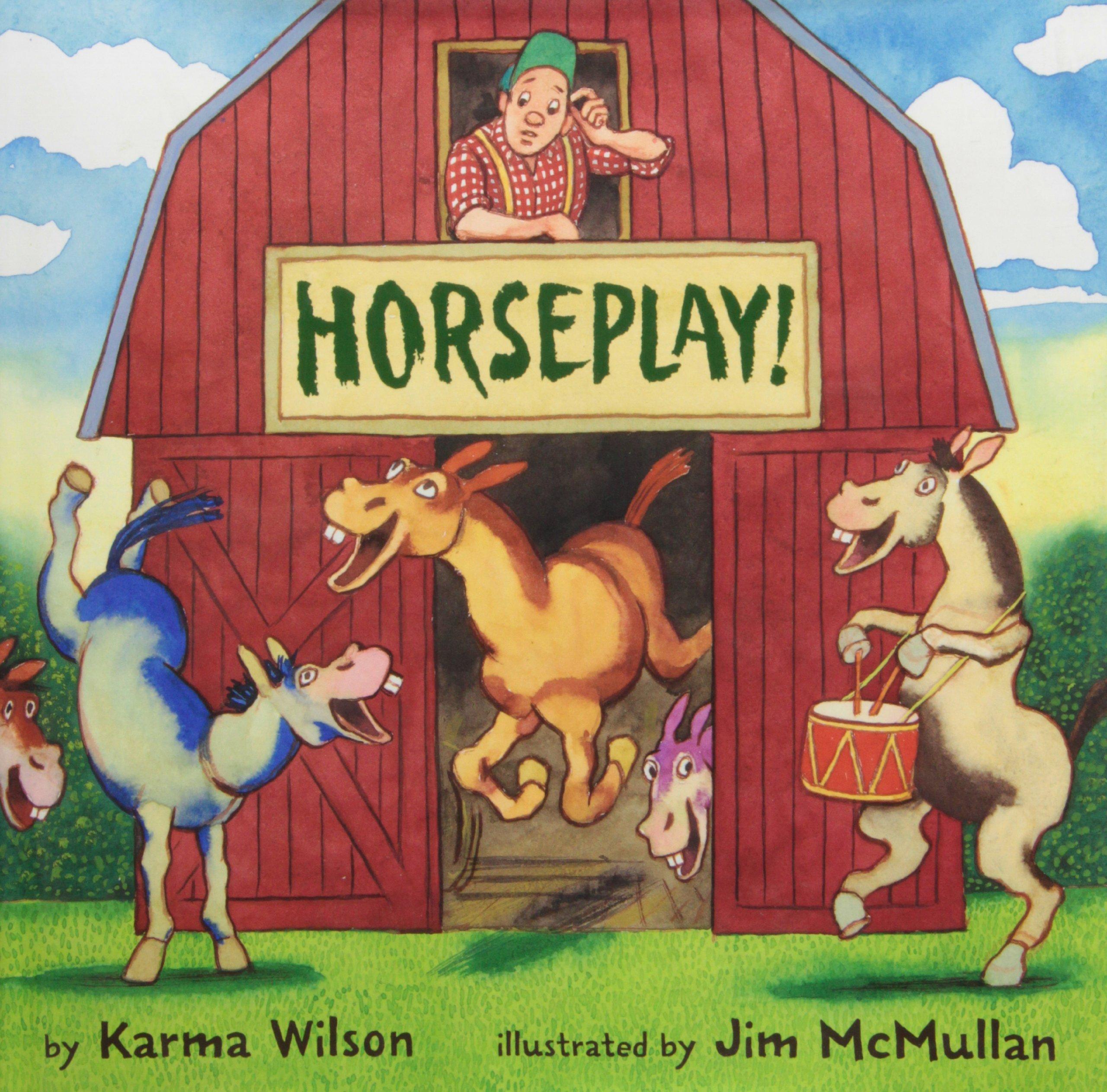 Download Horseplay ebook