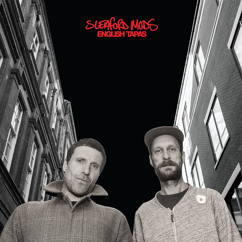 Sleaford Mods English Tapas Amazon Com Music