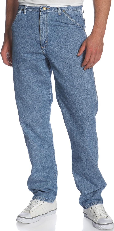 Wrangler Men's Purchase Rugged Carpenter Jean Wear Purchase