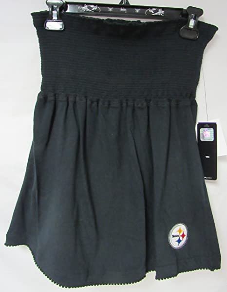 f5ce4e4cd Image Unavailable. Image not available for. Color  Touch by Alyssa Milano  Pittsburgh Steelers Women s ...