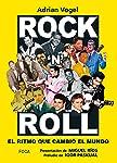 Rock n´ roll: El ritmo que cambió el mundo