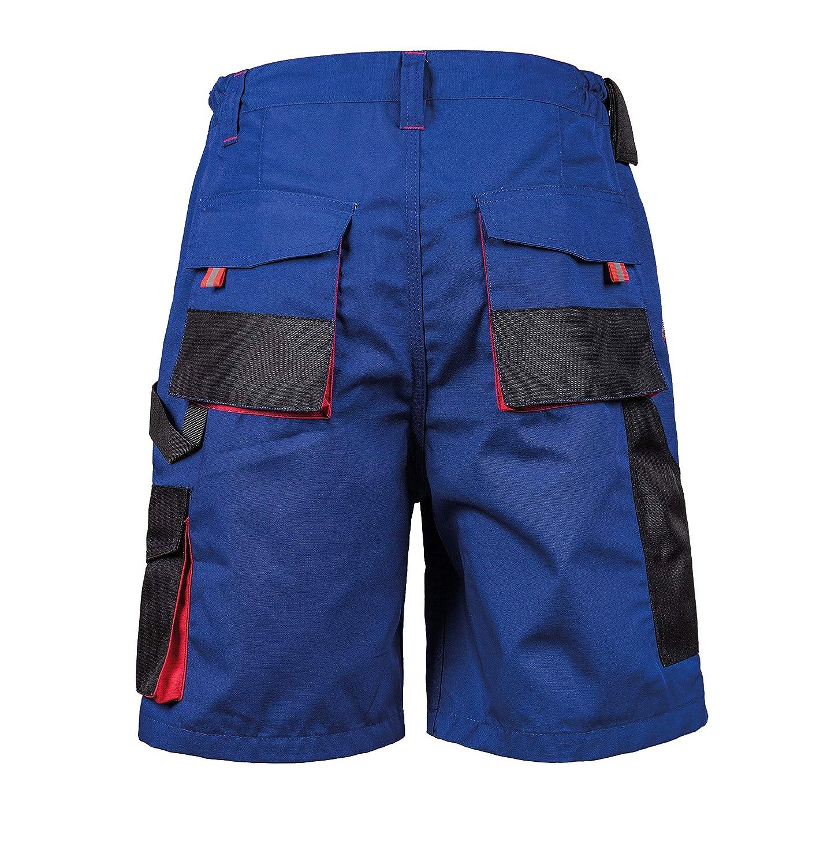 viele Farben Emerton/® Herren Shorts//kurzen Arbeitshosen f/ür den Sommer