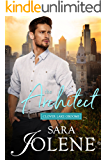 The Architect  (Contemporary Clover Lake Grooms  Book 1)
