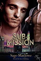 Sub-Mission Kindle Edition
