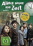 Allein gegen die Zeit - Staffel 2 [2 DVDs]