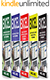 Excel: 5 Books in 1- Bible of 5 Manuscripts in 1-Beginner's Guide+ Tips and Tricks+ Simple and Effective strategies+ Best Practices to learn Excel programming Efficiently+ Advanced Strategies.