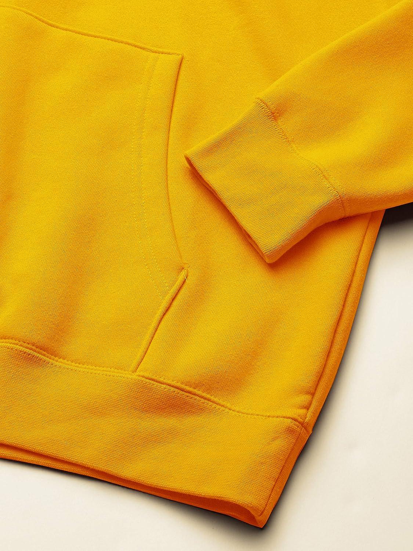 Obey Mens Pulling Teeth Box Fit Hooded Fleece Hooded Sweatshirt