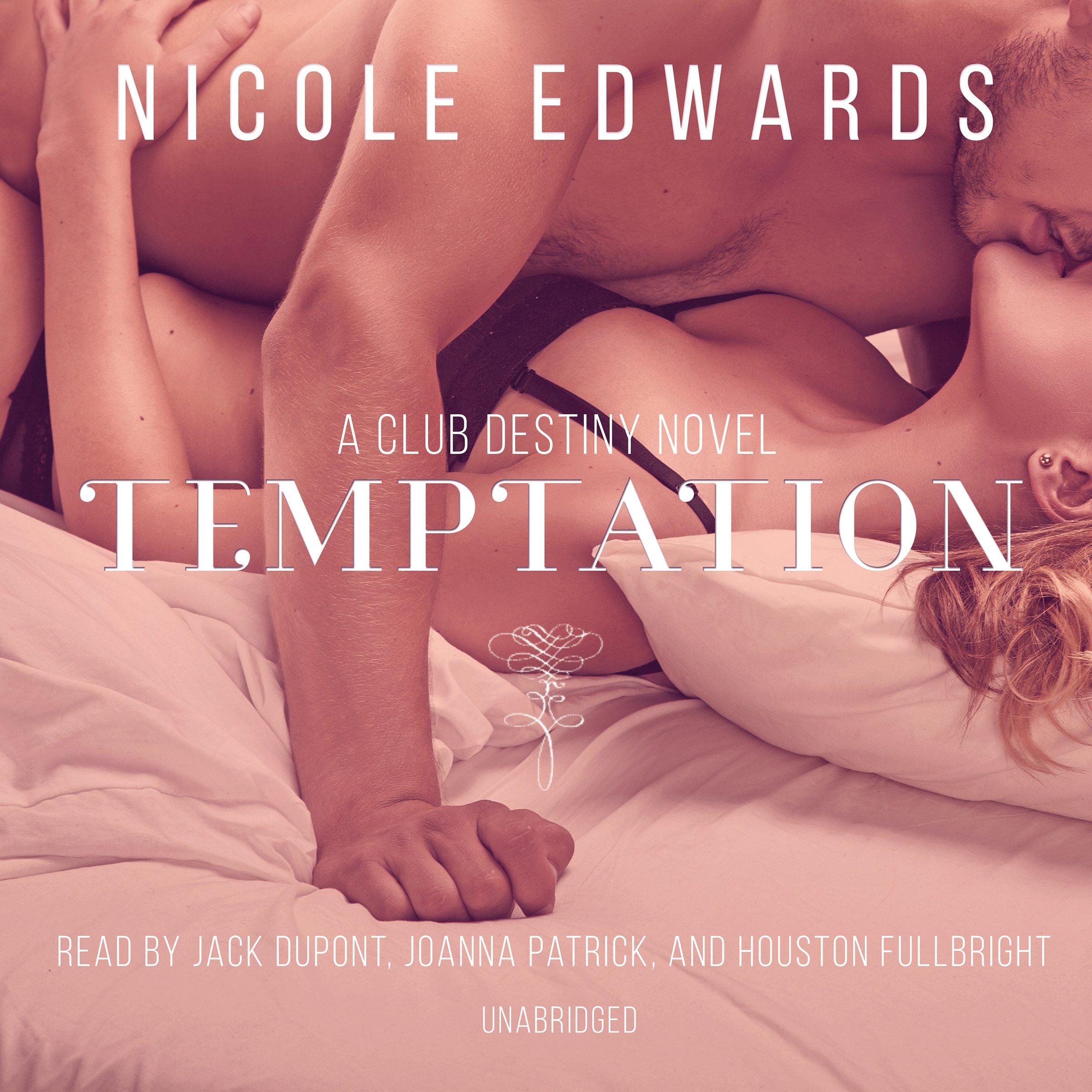 Download Temptation: A Club Destiny Novel (Club Destiny series, Book 2) ebook