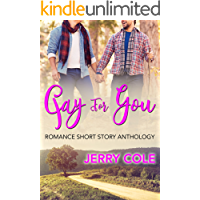 Gay For You (Romance Short Story Anthology Book 1) book cover