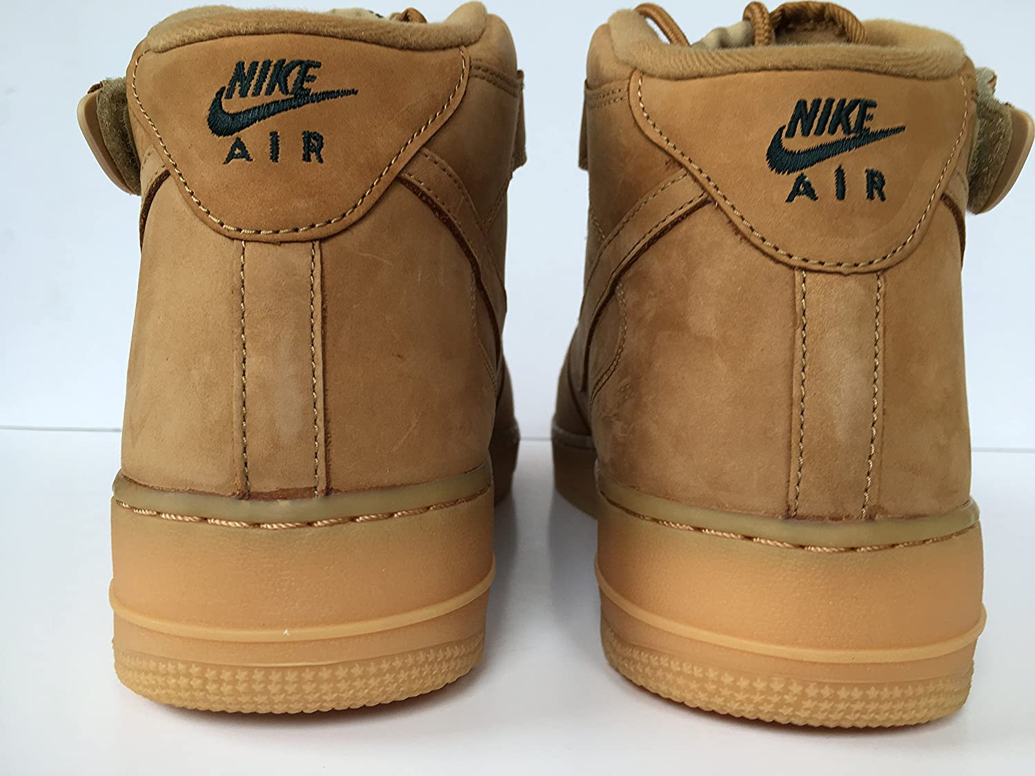 Nike Air Force 1 Mid 07 Prm Qs Lino fqKB3KUQAc