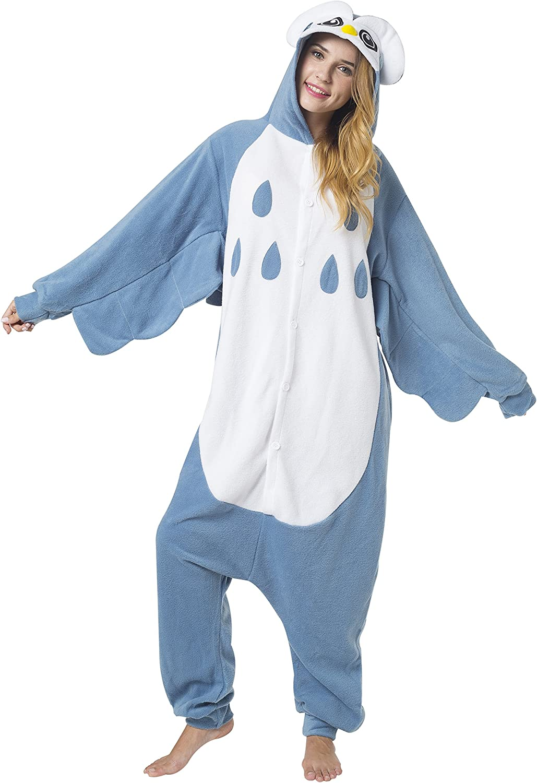 Katara-(10+ Modelos) Kigurumi Pijamas Disfraz Animal Halloween ...