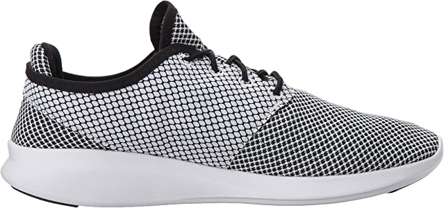 New Balance Fuel Core Coast V3, Zapatillas de Running para Hombre, Blanco (White/Black), 47.5 EU: Amazon.es: Zapatos y complementos