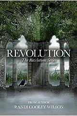 Revolution (The Revelation Series Book 4) Kindle Edition