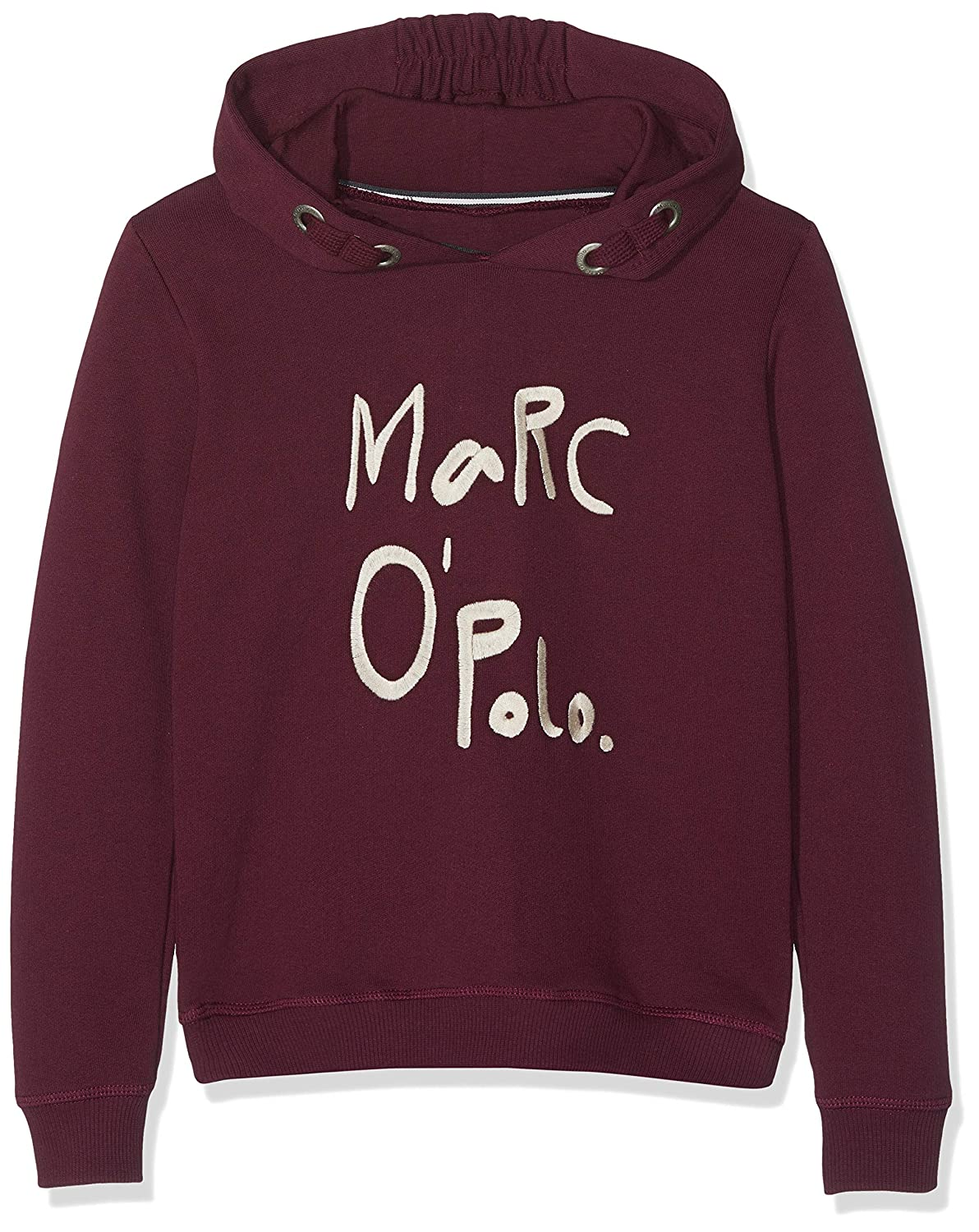 Violet (Pickled Beet violet 7044) 5 ans Marc O' Polo Enfants Sweat-Shirt Fille