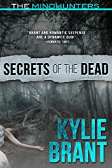 Secrets of the Dead (Mindhunters Book 7) Kindle Edition