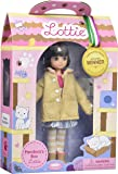Lottie Pandora´s Box Doll with Brown Hair and Brown Eyes