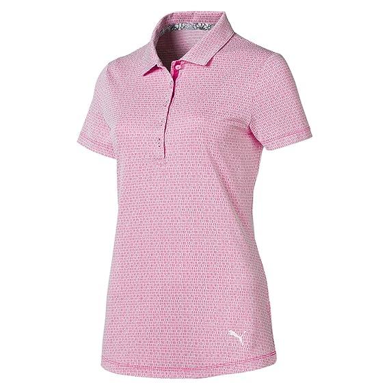 amazon.fr polos golf puma femme